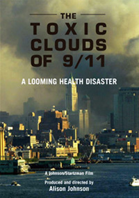 The Toxic Clouds of 9/11: A Looming Health Disaster