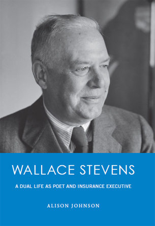 Wallace Stevens - A Dual Life as Poet and Insurance Executive