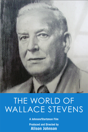 Wallace Stevens - A Dual Life as Poet and Insurance Salesman - A biography by Alison Johnson